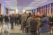 Peter Weibel Konzert - 21er Haus - Sa 10.01.2015 - 25