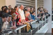 Peter Weibel Konzert - 21er Haus - Sa 10.01.2015 - 28