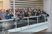 Peter Weibel Konzert - 21er Haus - Sa 10.01.2015 - 29