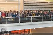 Peter Weibel Konzert - 21er Haus - Sa 10.01.2015 - 33