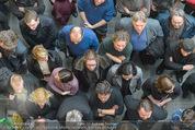Peter Weibel Konzert - 21er Haus - Sa 10.01.2015 - 34