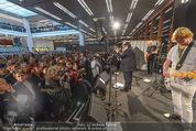 Peter Weibel Konzert - 21er Haus - Sa 10.01.2015 - 40