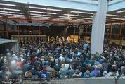 Peter Weibel Konzert - 21er Haus - Sa 10.01.2015 - 47