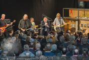 Peter Weibel Konzert - 21er Haus - Sa 10.01.2015 - Peter WEIBEL48