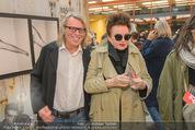 Peter Weibel Konzert - 21er Haus - Sa 10.01.2015 - Susanne WIDL5