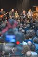 Peter Weibel Konzert - 21er Haus - Sa 10.01.2015 - 51