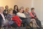 Peter Weibel Konzert - 21er Haus - Sa 10.01.2015 - 59