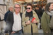 Peter Weibel Konzert - 21er Haus - Sa 10.01.2015 - Susanne WIDL6