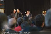 Peter Weibel Konzert - 21er Haus - Sa 10.01.2015 - 60