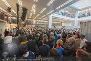 Peter Weibel Konzert - 21er Haus - Sa 10.01.2015 - 63