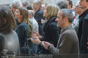 Peter Weibel Konzert - 21er Haus - Sa 10.01.2015 - 64