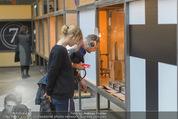 Peter Weibel Konzert - 21er Haus - Sa 10.01.2015 - 66