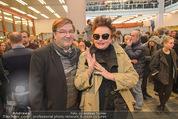 Peter Weibel Konzert - 21er Haus - Sa 10.01.2015 - Susanne WIDL7
