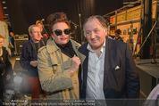 Peter Weibel Konzert - 21er Haus - Sa 10.01.2015 - Susanne WIDL, Peter WEIBEL80