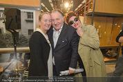 Peter Weibel Konzert - 21er Haus - Sa 10.01.2015 - Peter WEIBEL, Agnes HUSSLEIN, Susanne WIDL92