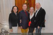 Jasper Johns Ausstellung - Oberes Belvedere - Mo 12.01.2015 - 101