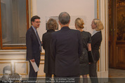 Jasper Johns Ausstellung - Oberes Belvedere - Mo 12.01.2015 - 12