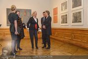 Jasper Johns Ausstellung - Oberes Belvedere - Mo 12.01.2015 - 18