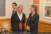 Jasper Johns Ausstellung - Oberes Belvedere - Mo 12.01.2015 - Agnes HUSSLEIN19
