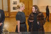 Jasper Johns Ausstellung - Oberes Belvedere - Mo 12.01.2015 - 20