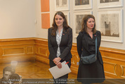 Jasper Johns Ausstellung - Oberes Belvedere - Mo 12.01.2015 - 27