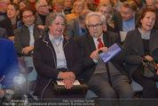 Jasper Johns Ausstellung - Oberes Belvedere - Mo 12.01.2015 - 32