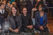 Jasper Johns Ausstellung - Oberes Belvedere - Mo 12.01.2015 - 34