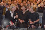 Jasper Johns Ausstellung - Oberes Belvedere - Mo 12.01.2015 - 35