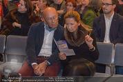Jasper Johns Ausstellung - Oberes Belvedere - Mo 12.01.2015 - 36