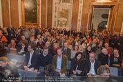 Jasper Johns Ausstellung - Oberes Belvedere - Mo 12.01.2015 - 37