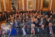 Jasper Johns Ausstellung - Oberes Belvedere - Mo 12.01.2015 - 38