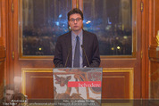 Jasper Johns Ausstellung - Oberes Belvedere - Mo 12.01.2015 - Mario CODOGNATO48