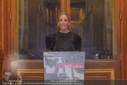 Jasper Johns Ausstellung - Oberes Belvedere - Mo 12.01.2015 - Alexa WESNER54