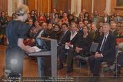 Jasper Johns Ausstellung - Oberes Belvedere - Mo 12.01.2015 - 59
