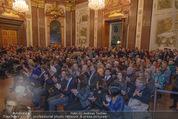 Jasper Johns Ausstellung - Oberes Belvedere - Mo 12.01.2015 - 62