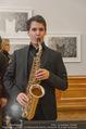 Jasper Johns Ausstellung - Oberes Belvedere - Mo 12.01.2015 - 65