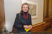 Jasper Johns Ausstellung - Oberes Belvedere - Mo 12.01.2015 - 73