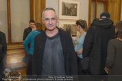 Jasper Johns Ausstellung - Oberes Belvedere - Mo 12.01.2015 - Hans KUPPELWIESER75