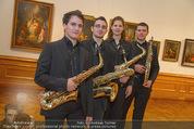 Jasper Johns Ausstellung - Oberes Belvedere - Mo 12.01.2015 - 80