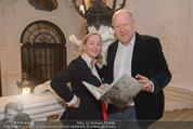 Jasper Johns Ausstellung - Oberes Belvedere - Mo 12.01.2015 - Agnes HUSSLEIN, Roberto LHOTKA87