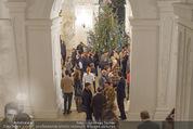 Jasper Johns Ausstellung - Oberes Belvedere - Mo 12.01.2015 - 89