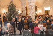 Jasper Johns Ausstellung - Oberes Belvedere - Mo 12.01.2015 - 90
