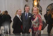 Jasper Johns Ausstellung - Oberes Belvedere - Mo 12.01.2015 - Agnes HUSSLEIN99