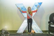 Promi Skirennen Kick-Of Event - Megadenzel Erdberg - Di 13.01.2015 - Vanessa HOOPER45