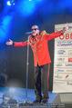 Promi Skirennen Kick-Of Event - Megadenzel Erdberg - Di 13.01.2015 - Michael Patrick SIMONER (B�hnenfoto)72