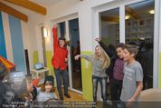 Kiddy Contest bei Ronald McDonald - Ronald McDonald Kinderhilfehaus - Di 13.01.2015 - 11