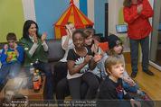 Kiddy Contest bei Ronald McDonald - Ronald McDonald Kinderhilfehaus - Di 13.01.2015 - 12
