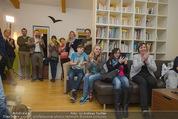 Kiddy Contest bei Ronald McDonald - Ronald McDonald Kinderhilfehaus - Di 13.01.2015 - 15