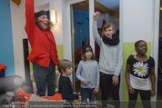 Kiddy Contest bei Ronald McDonald - Ronald McDonald Kinderhilfehaus - Di 13.01.2015 - Erwin KIENAST19