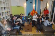 Kiddy Contest bei Ronald McDonald - Ronald McDonald Kinderhilfehaus - Di 13.01.2015 - 20